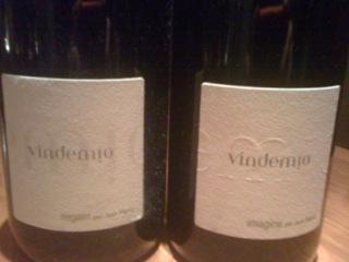 再生や回復を意味するワイン