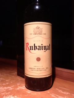 グラスで日本のワイン