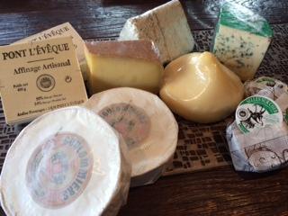 PoniAnela 夏のチーズ&ワインの会