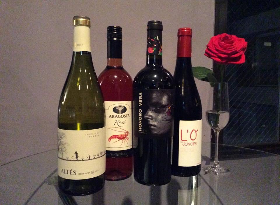 PoniAnela のグラスワイン